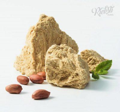 Zemesriekstu halva  1 kg