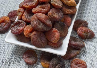 Žāvētas aprikozes, dabīgas 1 kg