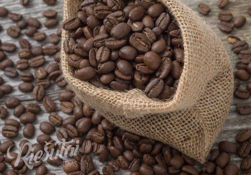 Kafija, tēja, kakao