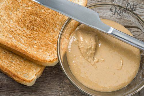 Ореховые масла и крема