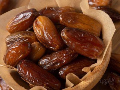 """Dateles """"Deglet Nour"""" bez kauliņiem 1kg"""