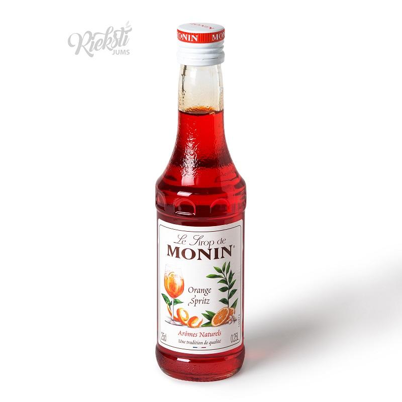 """Spritz"" sīrups MONIN, 250 ml"